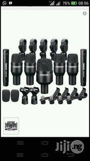 Takstar Drum Microphones | Audio & Music Equipment for sale in Lagos State, Ojo
