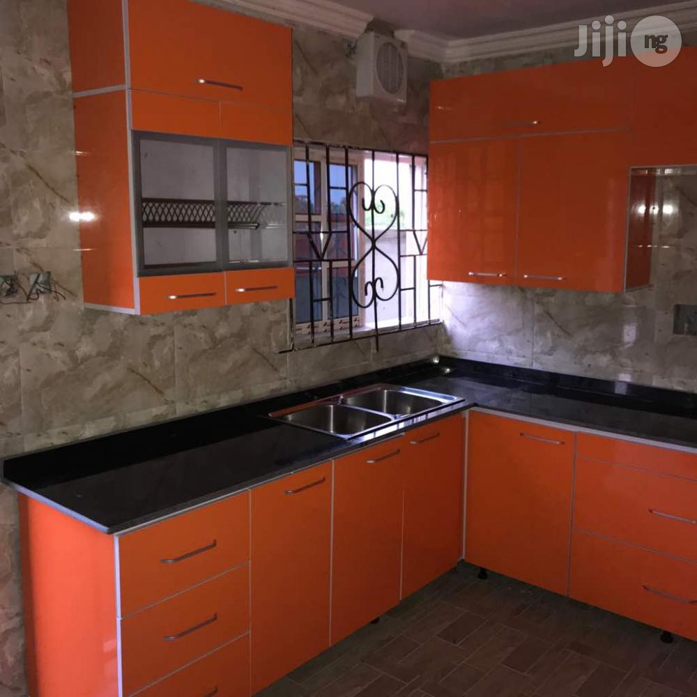 Kitchen Cabinets In Nigeria For Sale Prices On Jiji Ng