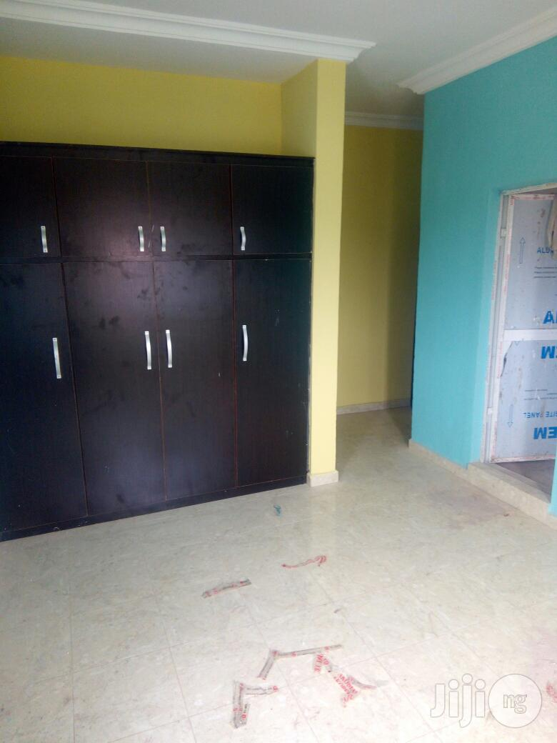 3BEDROOM Flat at Greenfield Estate Amuwo