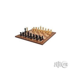 Brains Chess Game