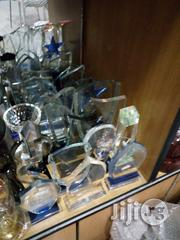 Glass Award | Arts & Crafts for sale in Lagos State, Ikeja