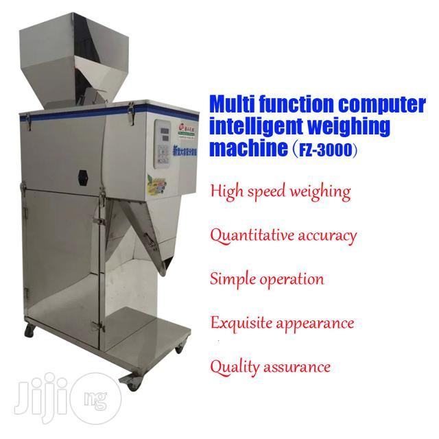 Powder Granule Filling Packaging Machine | Manufacturing Equipment for sale in Lagos State, Nigeria