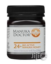 Manuka Honey 24+ For Antibacterial, Antiinflammatory And Antioxidant | Vitamins & Supplements for sale in Lagos State, Victoria Island