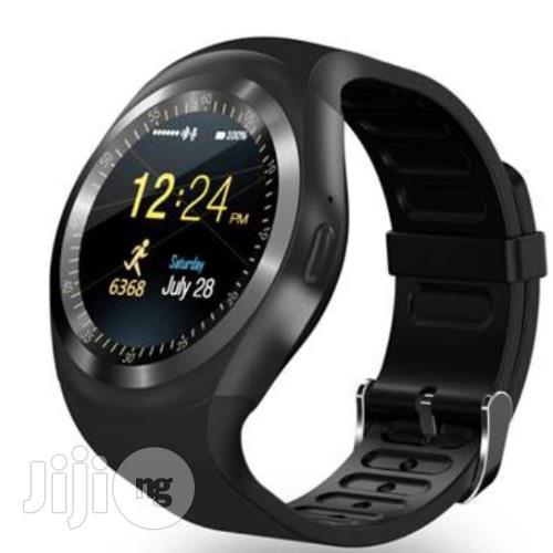 3 Days PROMO!!! Smart Watch Phone Wrist Watch Black