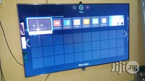Samsung 46inchs Smart Camera Full HD 3D LED | TV & DVD Equipment for sale in Lagos State, Ojo