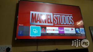 Samsung Smart Full HD 3D LED TV 48 Inches | TV & DVD Equipment for sale in Lagos State, Ojo