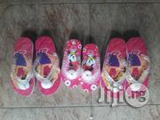 Flip Flops for Girls | Children's Shoes for sale in Lagos State, Ikeja