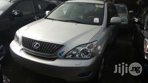 Lexus RX 2006 Silver   Cars for sale in Lagos State, Apapa