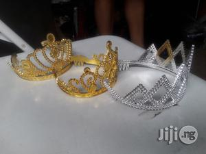 Crowns for Celebrant | Babies & Kids Accessories for sale in Lagos State, Ikeja