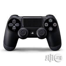 Sony PS4 Controller Pad - Black