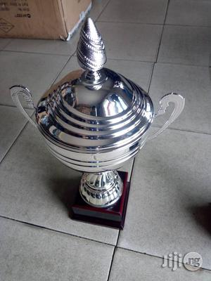 Italian Trophy Silver | Arts & Crafts for sale in Lagos State, Ikeja