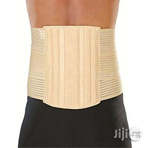A&S Lumbar Corset - Waist Support | Clothing Accessories for sale in Lagos State, Amuwo-Odofin