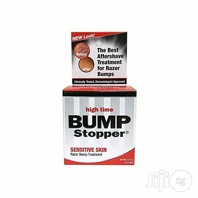 High Time Bump Stopper -14.2g