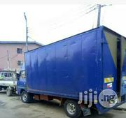 Sparkling Movers Services | Logistics Services for sale in Lagos State, Ikeja