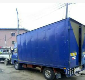 Sparkling Movers Services   Logistics Services for sale in Lagos State, Ikeja