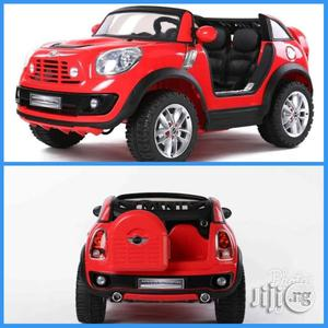 Red Mini Beach Comber Car (Wholesale And Retail) | Toys for sale in Lagos State