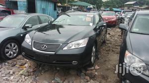 Lexus ES 2008 Gray | Cars for sale in Lagos State, Apapa