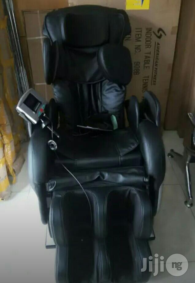 Brand New Imported Chair Massage