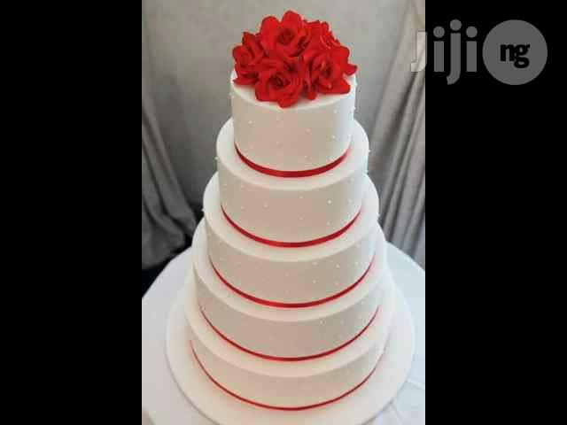 Archive: Special Wedding Cakes