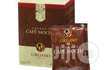 Archive: ORGANO Gold Gourmet Mocha