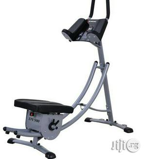 Brand New Imported Deyoung AB Coaster | Sports Equipment for sale in Lagos State, Surulere
