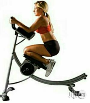 America Fitness AB Coaster | Sports Equipment for sale in Lagos State, Surulere