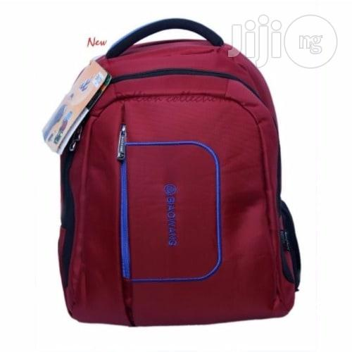 Water-Proof Laptop Backpack