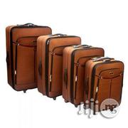 Set of 4 Trolley Suitcases | Bags for sale in Lagos State, Amuwo-Odofin