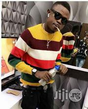 Fresh New Gucci Sweat Cardigans | Clothing for sale in Lagos State, Ojo