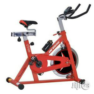 Deyoung Spinning Bike | Sports Equipment for sale in Lagos State, Surulere