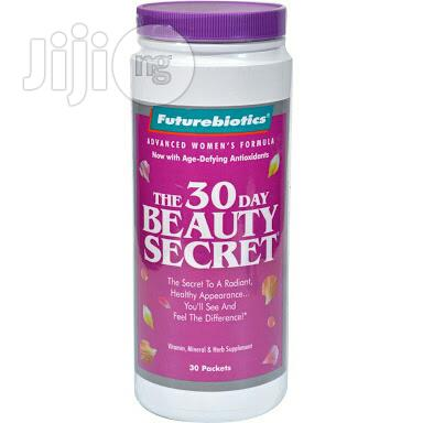 Archive: The 30 Day Beauty Secret For A Radiant, Youthful Look Within 30 Days