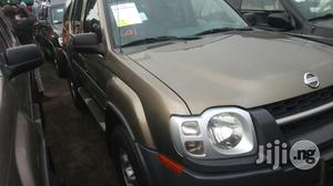 Nissan Xterra 2002 Gold | Cars for sale in Lagos State, Apapa
