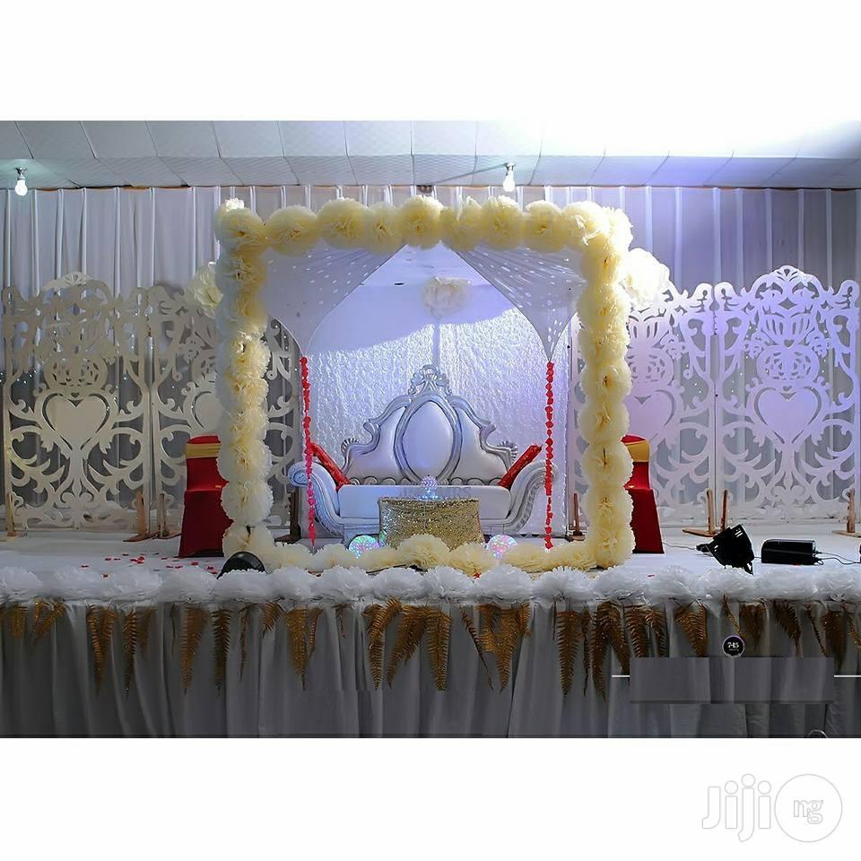 Expert In Decoration&Event Planning (Wedding, Birthdays, Seminar)