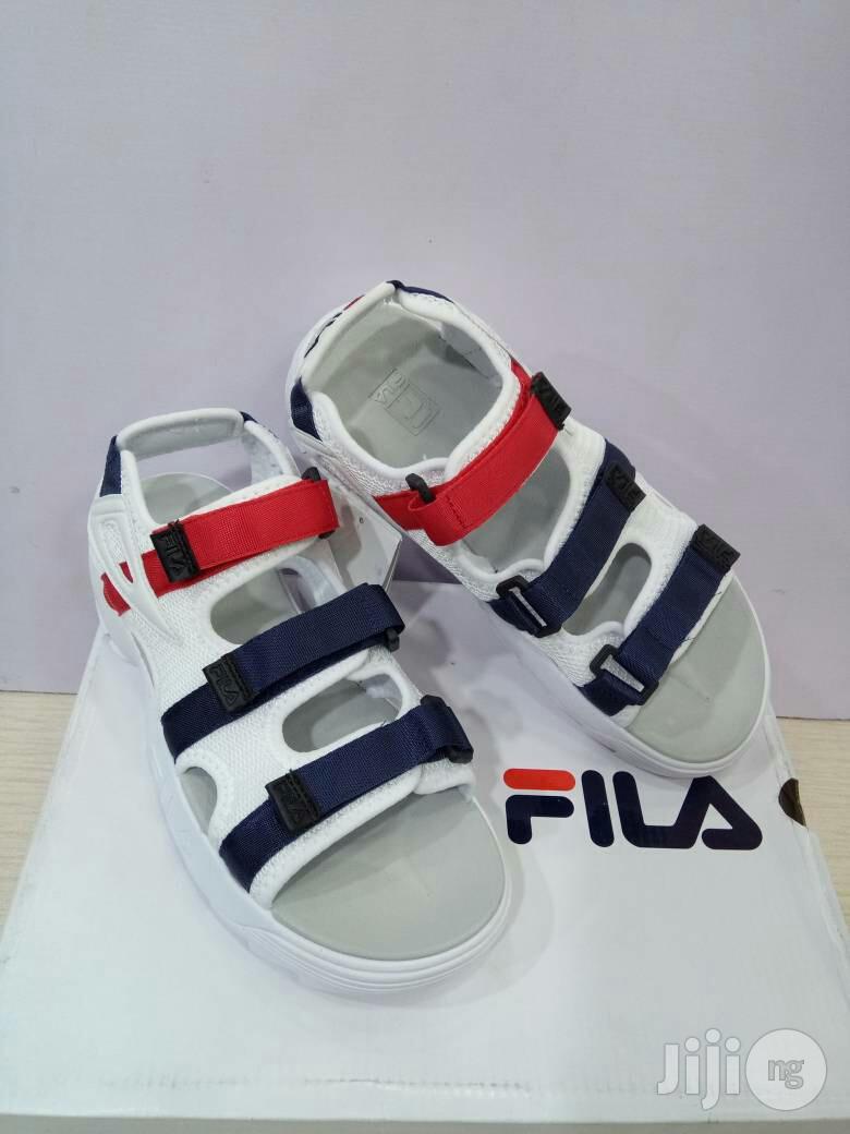 Archive: Original Fila Sandals in Lagos