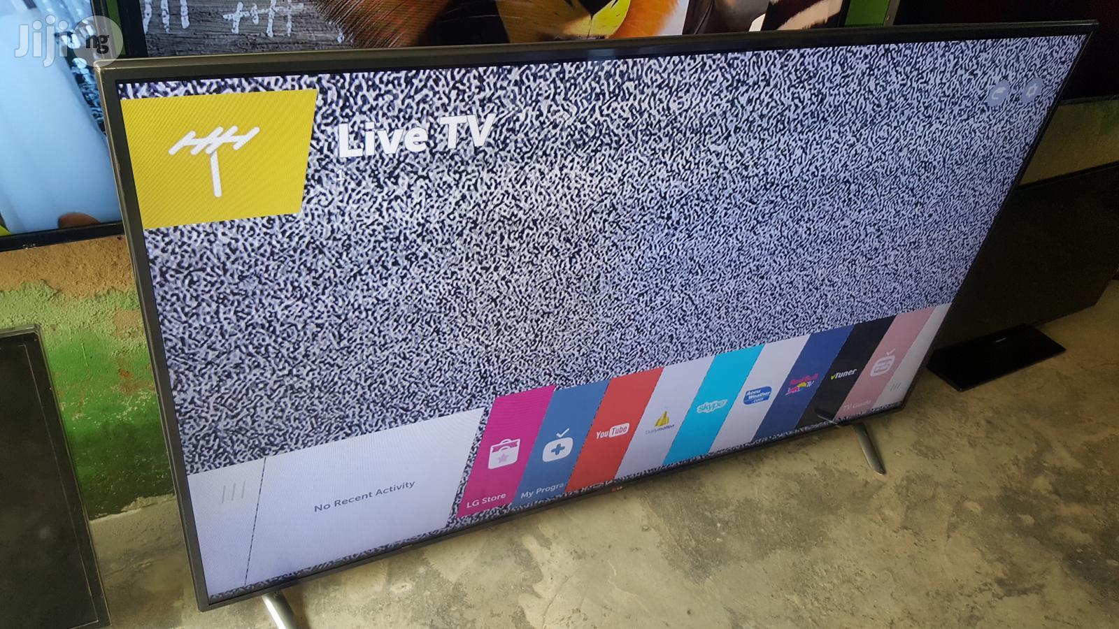 LG Smart Full HD Webos LED 70lb65 70 Inches
