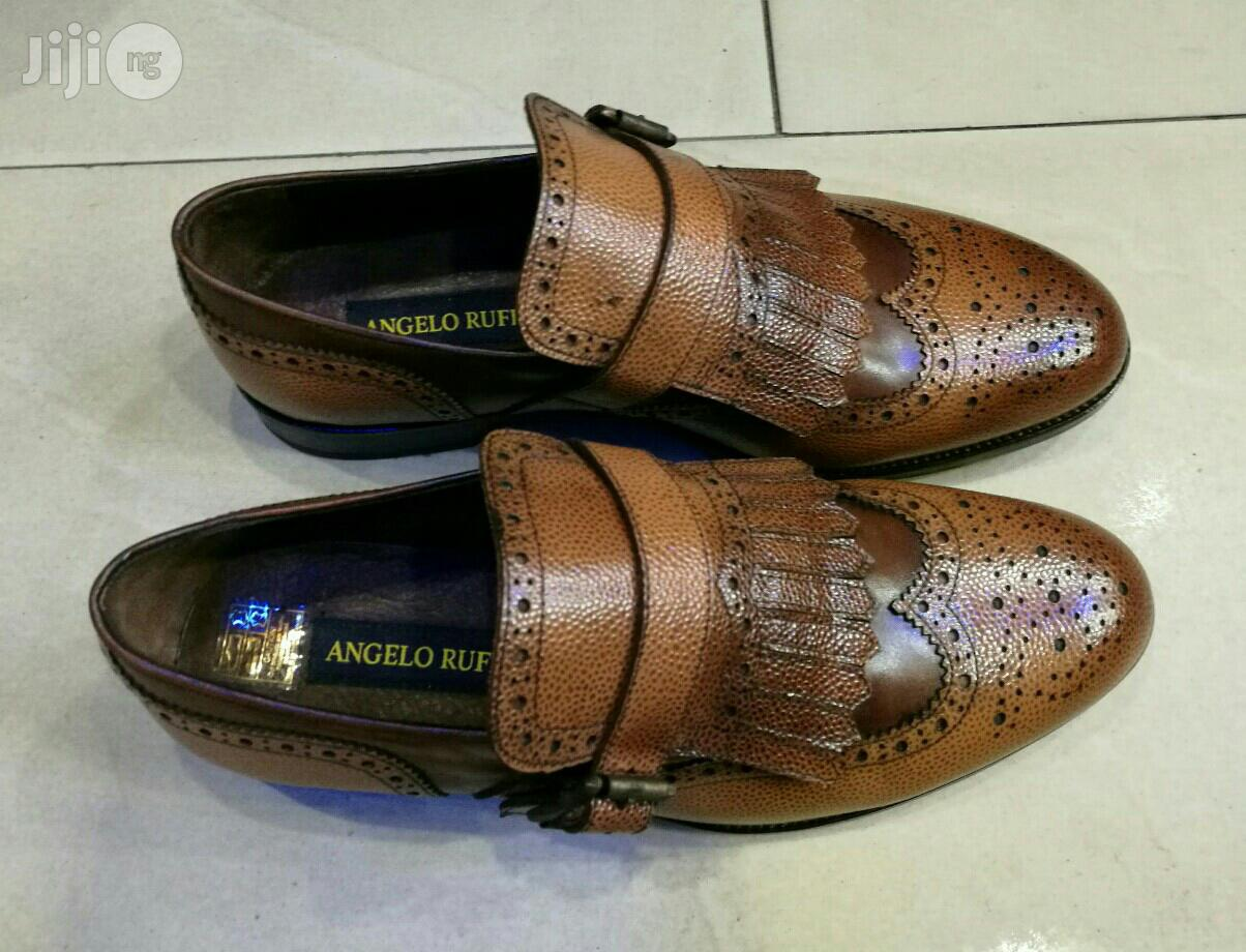 Archive: Designers Loafers Shoes by Angelo Ruffo