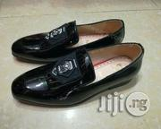 New Designer Zanoti Shoe With Badge | Shoes for sale in Lagos State, Lagos Island