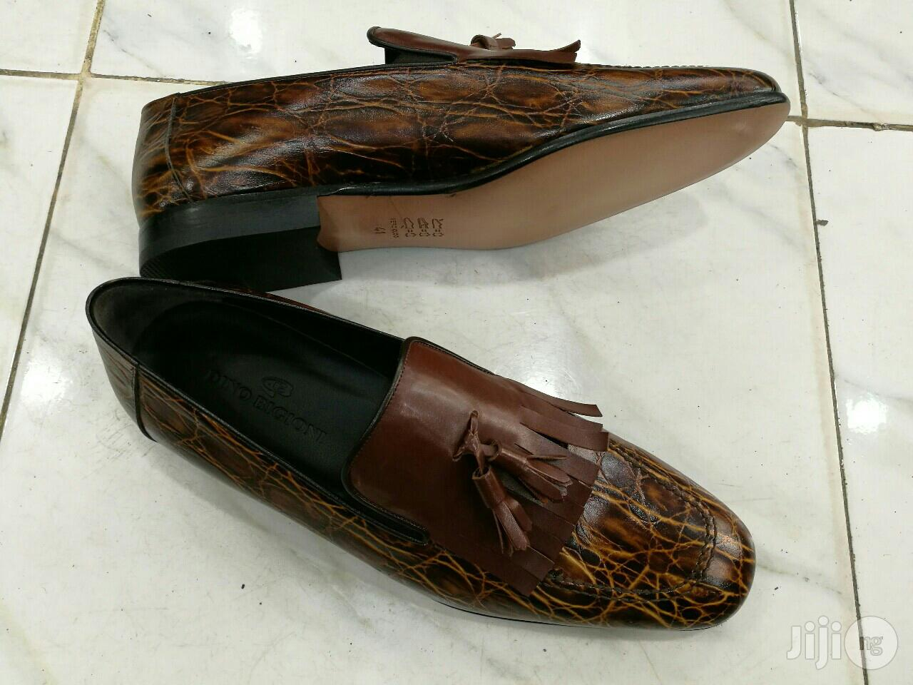 Archive: Italian Brands Designers Loafers Shoes for Men