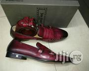 Designers Shoes Sets With Belt by John Foster | Shoes for sale in Lagos State, Lagos Island