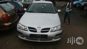 Nissan Almera 2002 Silver | Cars for sale in Lagos State, Apapa