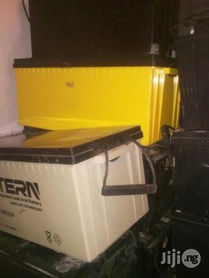 Tokunbo Inverter Battery Lagos | Electrical Equipment for sale in Lagos State, Lekki
