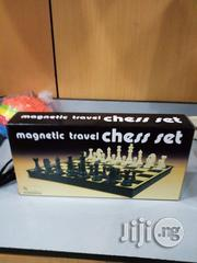 Magnetic Chess | Books & Games for sale in Lagos State, Ikeja