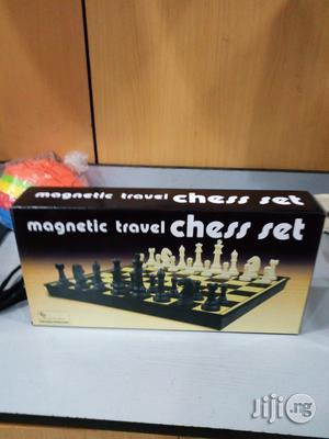 Magnetic Chess   Books & Games for sale in Lagos State, Ikeja