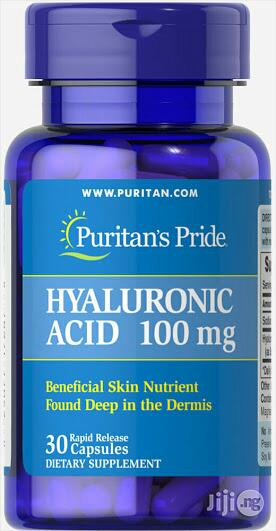 Hyaluronic Acid for Beautiful Skin and Healthy Joints   Vitamins & Supplements for sale in Lagos State, Victoria Island
