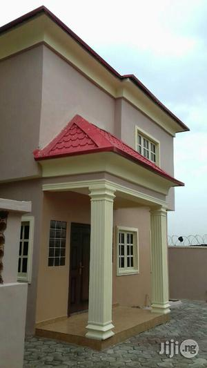 4 Bed Fully Detached House For Sale At Magodo Phase 1 ISHERI | Houses & Apartments For Sale for sale in Lagos State, Magodo