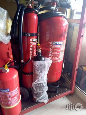 Fire Extinguishers 6kg, 9kg, 3kg, 5kg | Safetywear & Equipment for sale in Lagos State