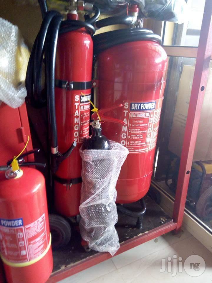 Fire Extinguishers 6kg, 9kg, 3kg, 5kg