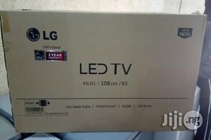 "LG LED Tv 43"" Full HD | TV & DVD Equipment for sale in Abuja (FCT) State, Gwagwalada"