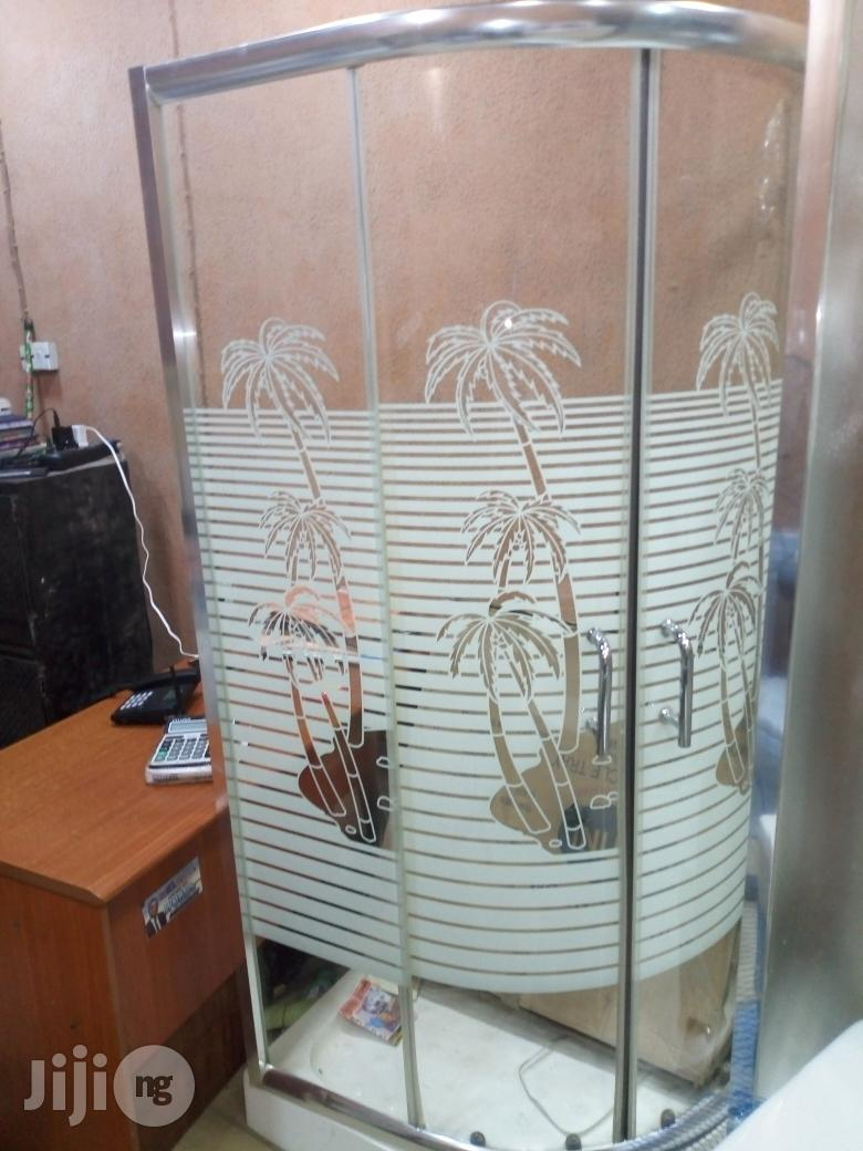 Shower Cubicle | Plumbing & Water Supply for sale in Amuwo-Odofin, Lagos State, Nigeria