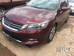 Honda Accord 2014 Brown   Cars for sale in Oyo State, Ibadan